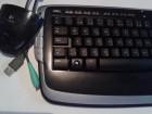 Logitech LX 710 Bežična Tastatura sa risiverom