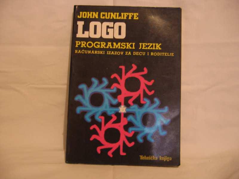 Logo, programski jezik - John Cunliffe