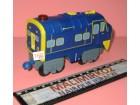 Lokomotiva sa slike Veca      /T20-166on/