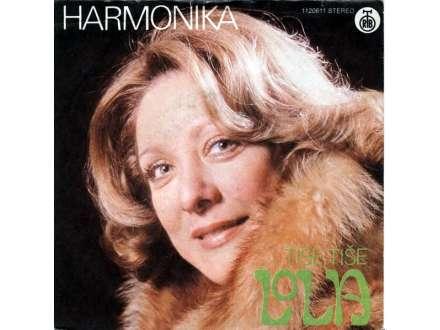 Lola Novaković - Harmonika
