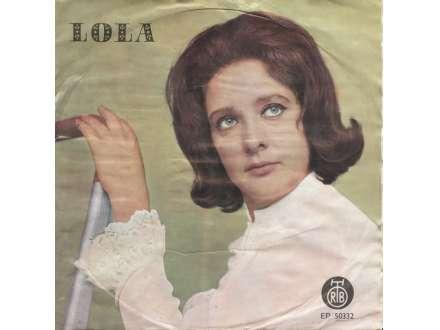 Lola Novaković, Minja Subota - Supercalifragilicexpialidocious