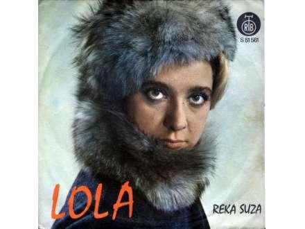 Lola Novaković - Reka Suza