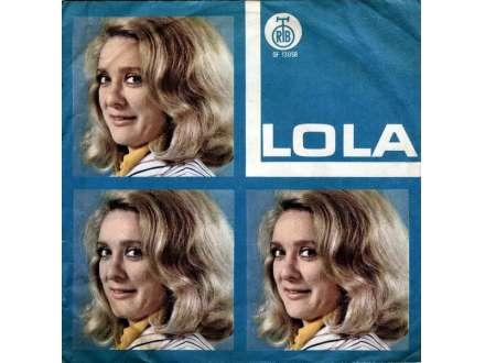 Lola Novaković - Toliko Te Volim