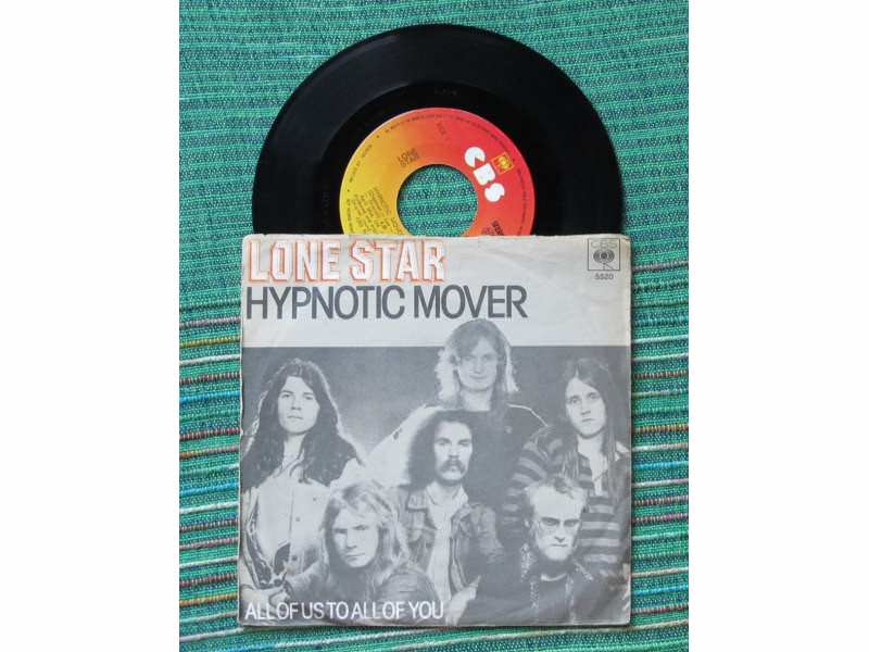 Lone Star (2) - Hypnotic Mover