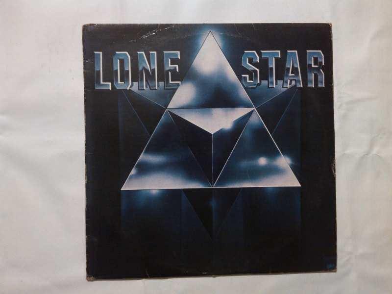 Lone Star (2) - Lone Star