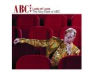 Look Of Love (The Very Best Of ABC), ABC, CD