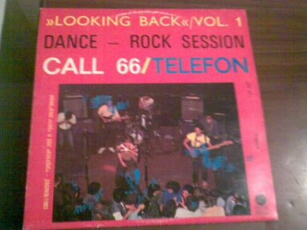 Looking Back / Vol. 1 - Dance Rock Session