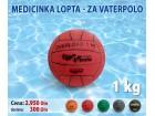 Lopta Medicinka / Medicinska Lopta - Vaterpolo - Junior
