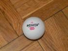 Loptice za stoni tenis, 50 kom + BESPL DOST. ZA 3 ART.
