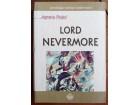 Lord Nevermore, Agneta Pleijel (nova)