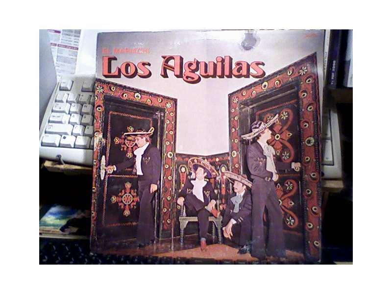 Los Aguilas - El Mariachi
