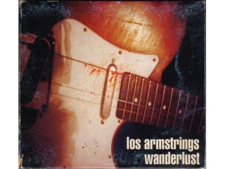 Los Armstrings - Wanderlust