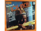 Los Incas ‎– The Best Of Los Incas