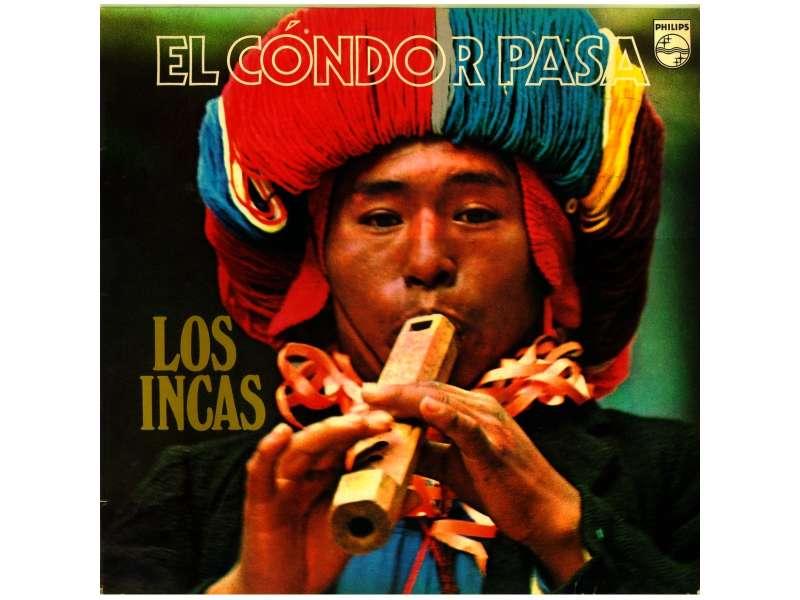 Los Incas - El Cóndor Pasa