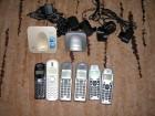 Lot Bezicnih telefona