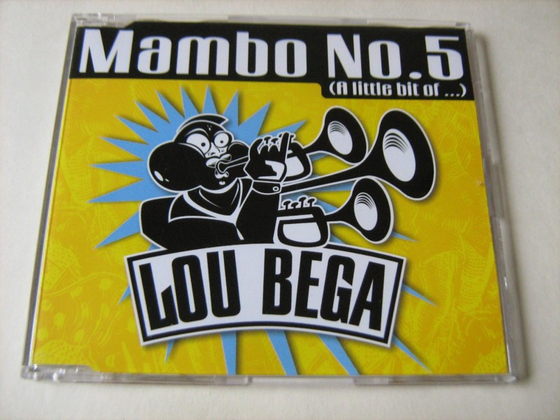 Lou Bega - Mambo No.5 (A Little Bit Of ...)