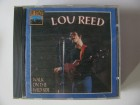 Lou Reed ‎– Walk On The Wild Side