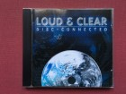 Loud & Clear - DISC - CONNECTED