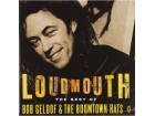 Loudmouth The Best Of Bob Geldof &; The Boomtown Rats, Boomtown Rats, The, Bob Geldof, CD