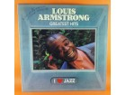 Louis Armstrong ‎– Greatest Hits, LP