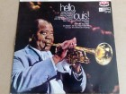 Louis Armstrong ‎– Hello, Louis!, mint