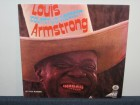 Louis Armstrong ‎– Louis `Country & Western` Armstrong