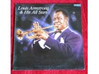 Louis Armstrong And His All Stars - Louis Armstron &;amp;amp; His All Stars
