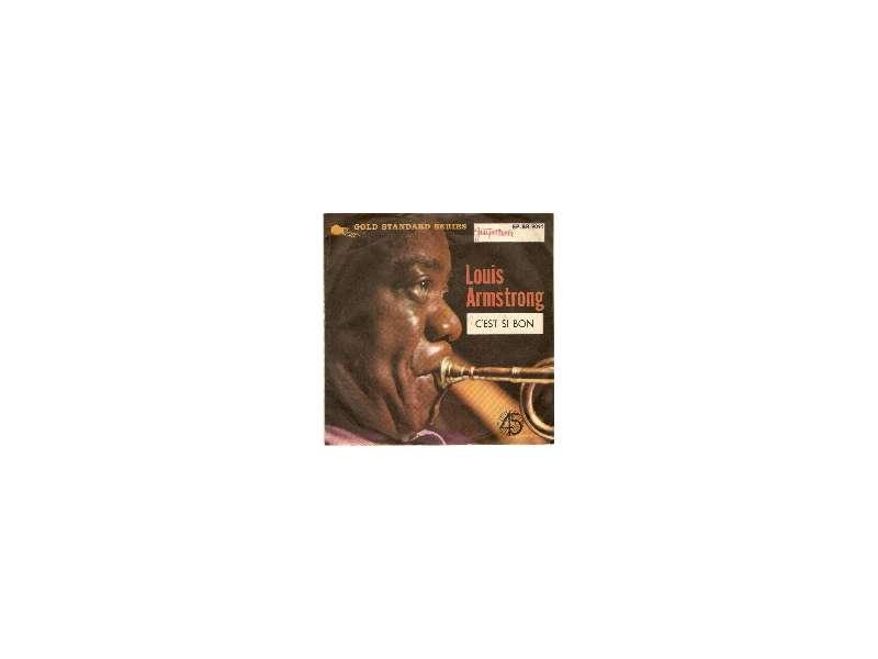 Louis Armstrong - C`est Si Bon