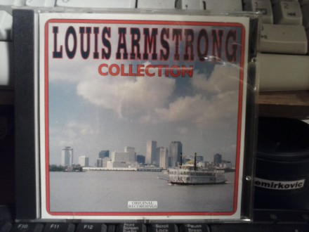 Louis Armstrong - Collection