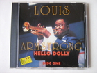 Louis Armstrong - Hello Dolly - Disc one