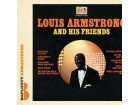 Louis Armstrong - Louis Armstrong And His Friends NOVO