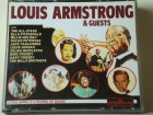Louis Armstrong - Louis Armstrong &; Guests (3xCD)