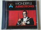 Louis Armstrong - Wonderful Armstrong