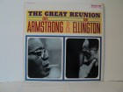 Louis Armstrong & Duke Ellington the great reunion