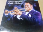Louis Armstrong & His All Stars, mint