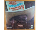 Louis `Country &; Western` Armstrong* ‎– Louis `Country