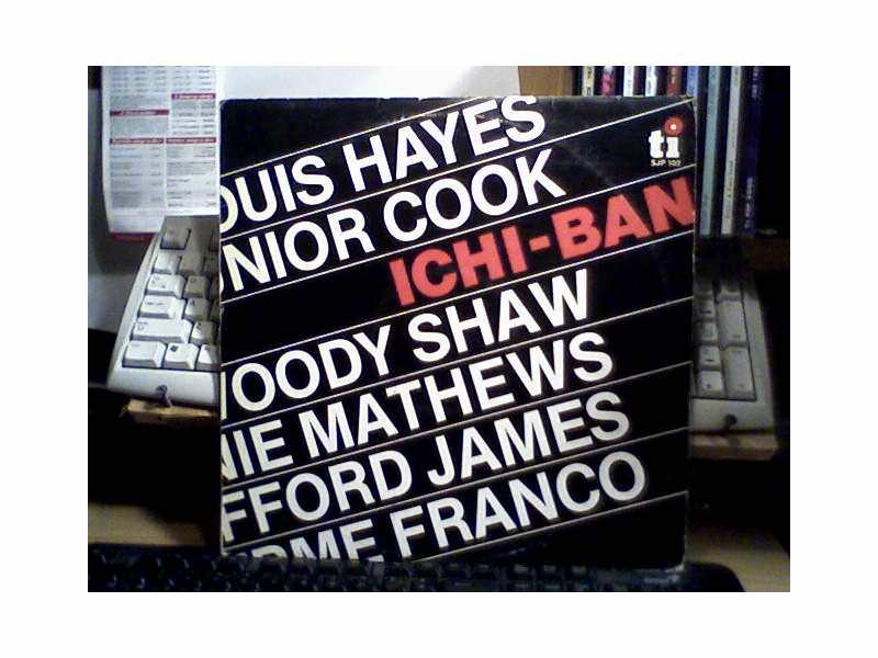 Louis Hayes Quintet - Ichi-Ban