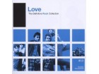 Love ‎– The Definitive Rock Collection (2CD)
