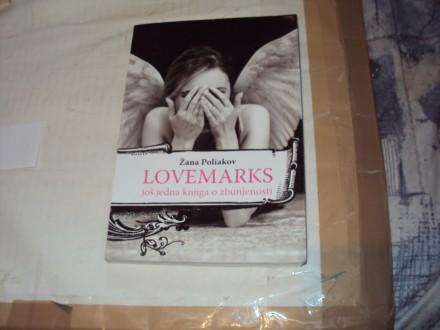 Lovemarks,jos jedna knjiga o zbunjenosti