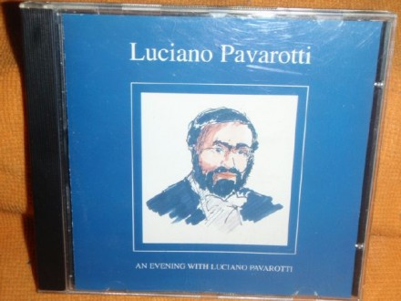 Luciano Pavarotti - An Evening With L.Pavarotti