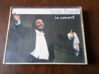 Luciano Pavarotti - In concert (2 kasete)