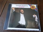 Luciano Pavarotti - In concert - originalni CD
