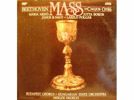 Ludwig van Beethoven - Mass In C Major, Op. 86