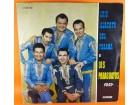 """Luis Alberto Del Parana Și Trio """"Los Paraguayos""""* – Lu"""