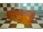 Luksuzna PALISANDER kutija za sah iz Nemacke (novo)