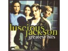 Luscious Jackson ‎– Greatest Hits