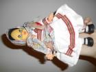 Lutka u tradicionalnoj nošnji