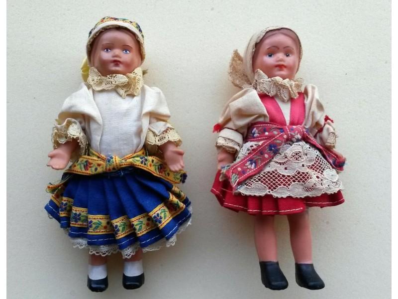 Lutke parovi ruski i ceski