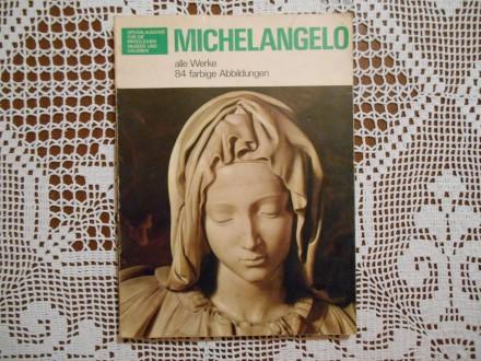 Lutz Heusinger - Michelangelo