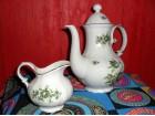 Lux set za čaj i kolače - Seltmann Weiden